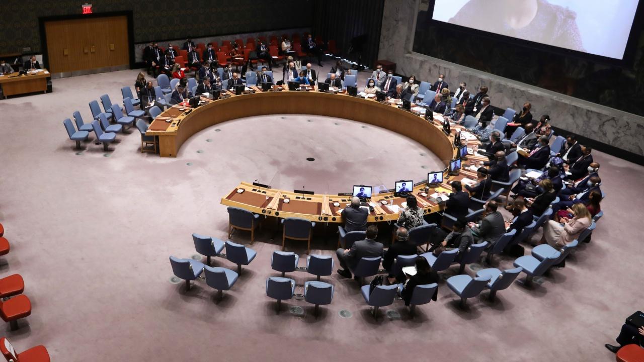 Лавров заявил о необходимости адаптации Совбеза ООН к новым реалиям