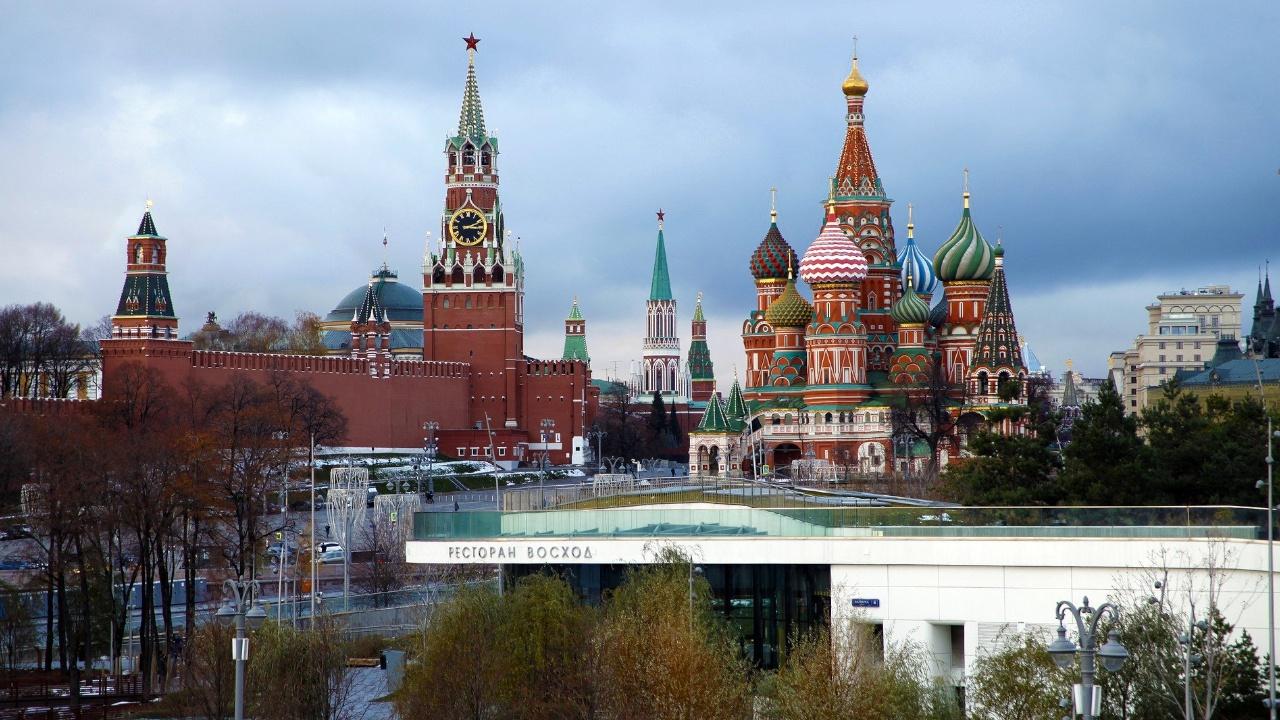 В Кремле оценили прекращение работы информбюро НАТО в Москве