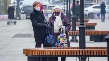 Собянин ввел новые ограничения в Москве из-за COVID-19