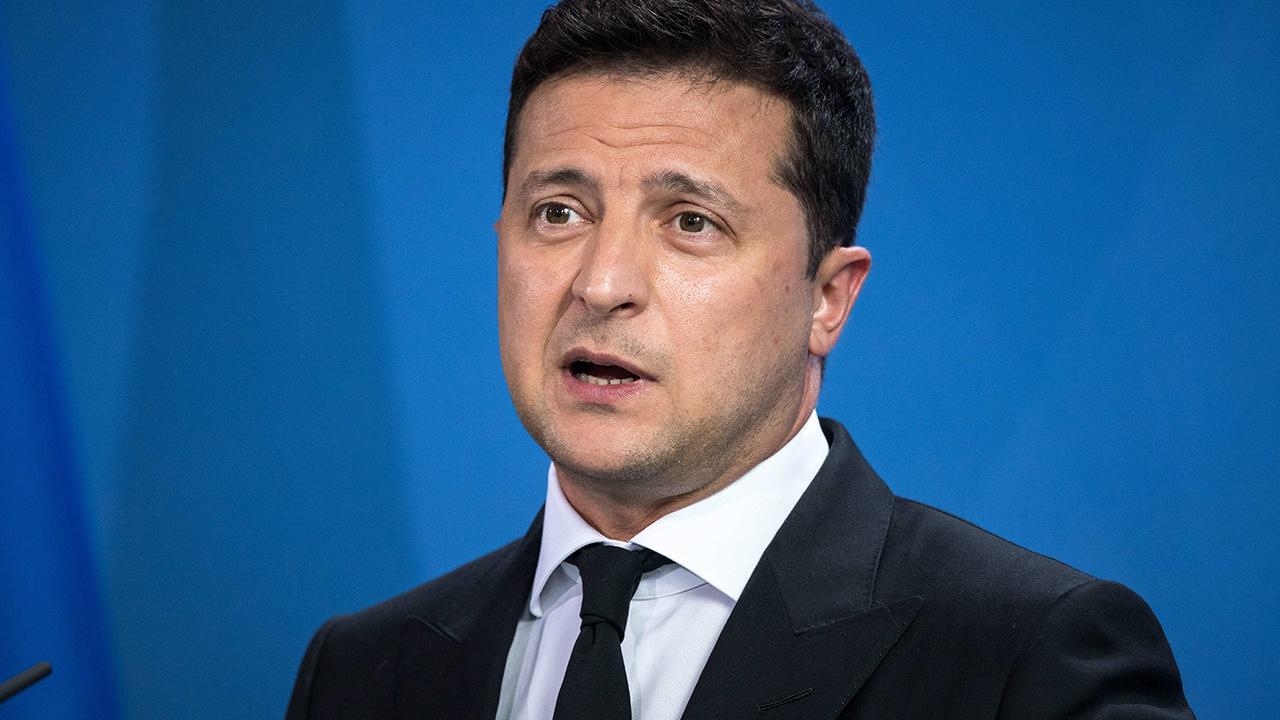 Зеленский признался в бессмысленности вопросов о вступлении Украины в Евросоюз