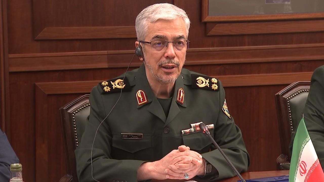 Начальник Генштаба ВС Ирана заявил, что РФ и Иран имеют совместный подход по Афганистану