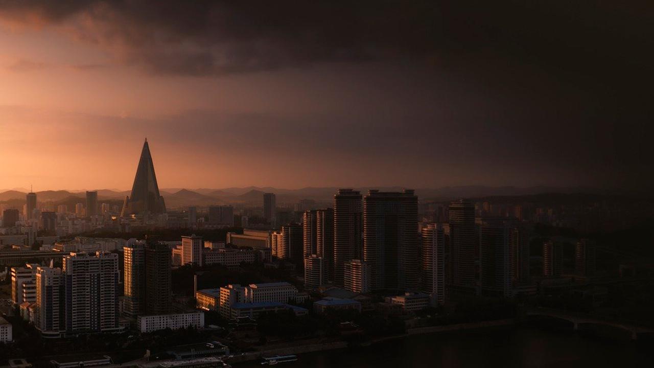 СМИ: Пхеньян запустил неизвестный снаряд в сторону Японского моря