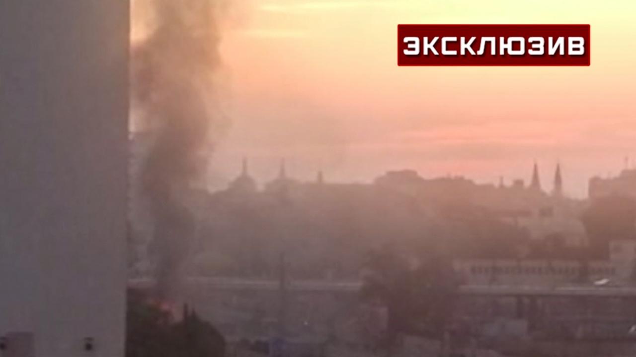 Более десятка погибших: раскрыты подробности теракта в Дамаске