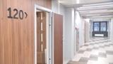 Военные ученые получили новое общежитие в Москве
