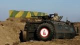 Спецназ ЦВО впервые уничтожил условного врага «Тигровой каруселью»