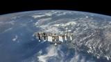 Грузовой корабль «Прогресс МС-17» причалил к модулю «Наука»