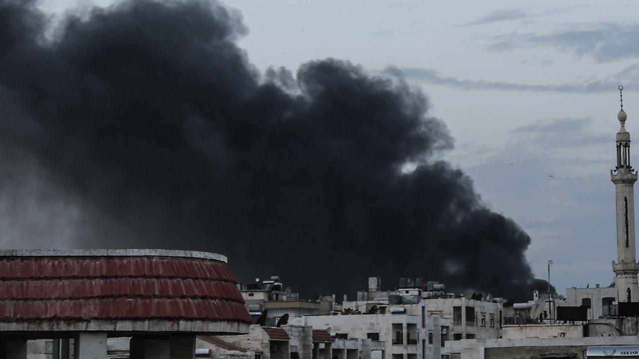 Пентагон сообщил о ликвидации главаря «Аль-Каиды»* в Сирии