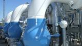 В «Газпроме» заявили о возможном прекращении поставок газа в Молдавию из-за долга