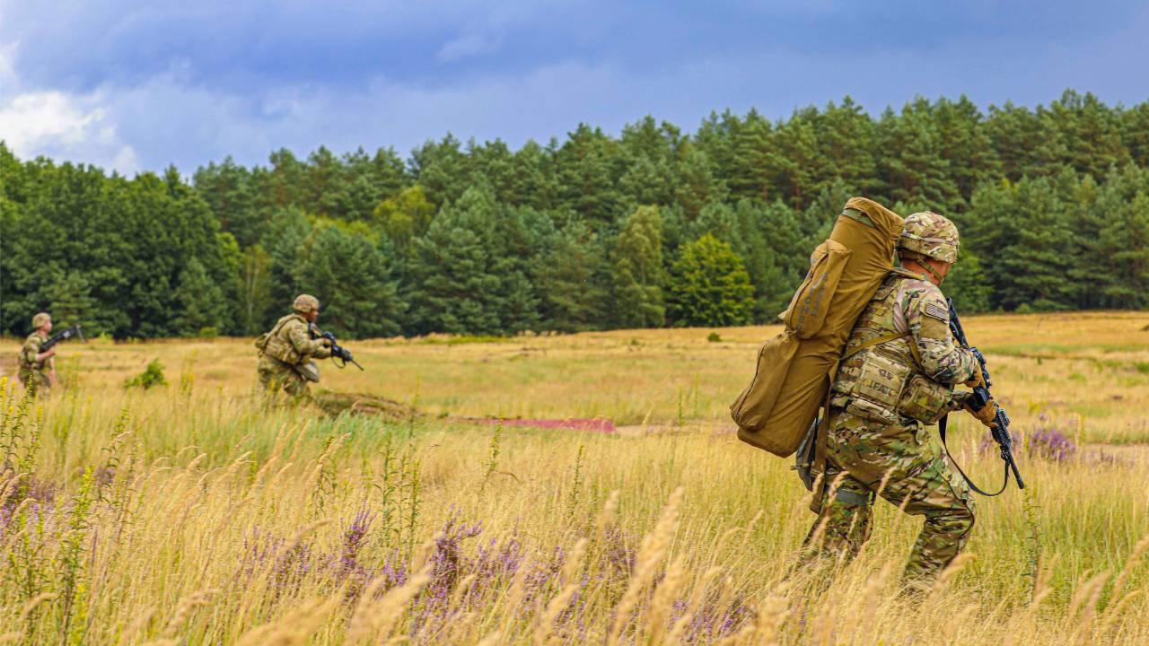 Хотят ли русские войны: зачем НАТО стягивает силы к границам России