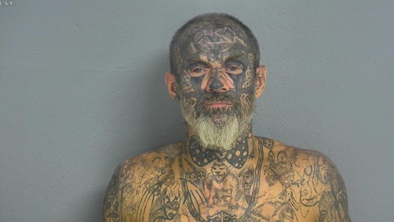 В США арестовали «самого страшного» преступника