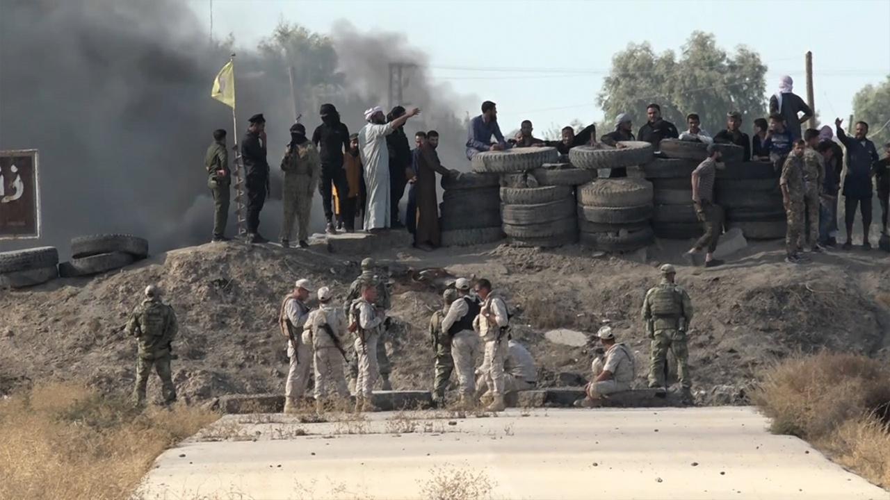 Маленькая победа: как ЦПВС налаживает связь между властями Сирии и курдами