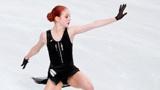 Трусова победила на этапе Гран-при в США по фигурному катанию