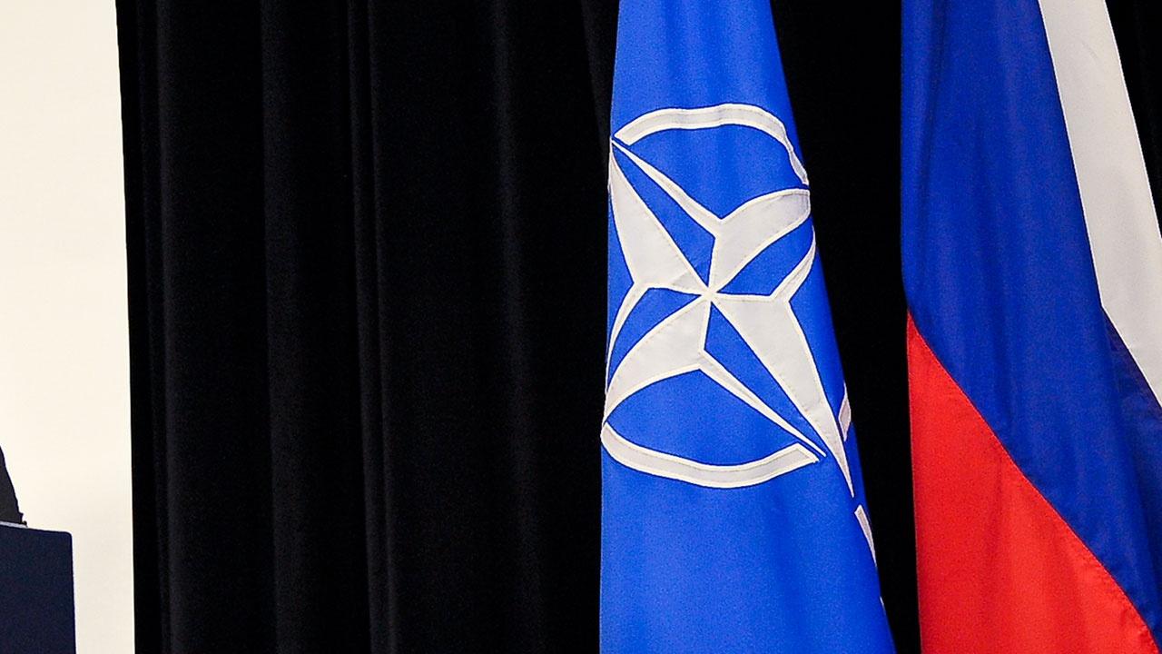 Лавров: отношений между РФ и НАТО сейчас просто нет