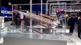 Росссия впервые представит макет ядерного буксира «Зевс» за границей