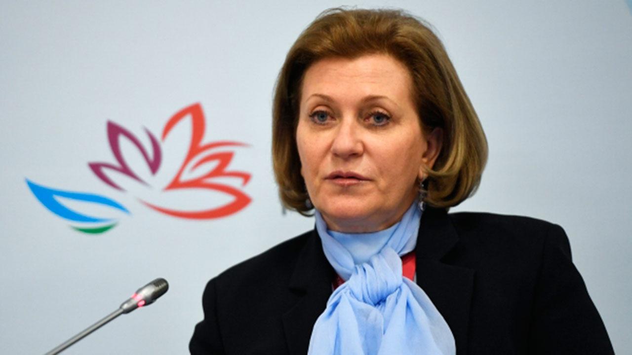 Попова заявила, что пока нет точных данных о защитном уровне антител к COVID-19