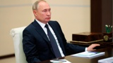 Путин изложил Джонсону подход РФ по урегулированию конфликта внутри Украины