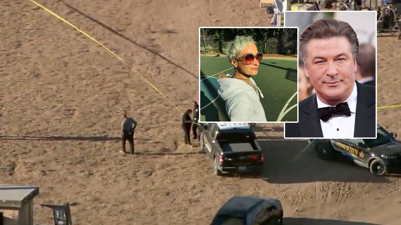 Почему съемки кино с Болдуином о случайном выстреле обернулись смертью от пули