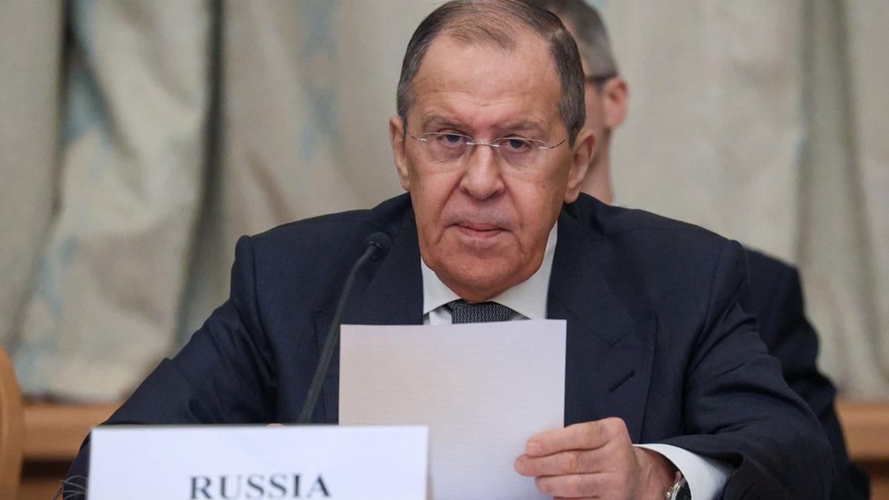 Лавров назвал фантазиями заявления главы Минобороны ФРГ о ядерном сдерживании России