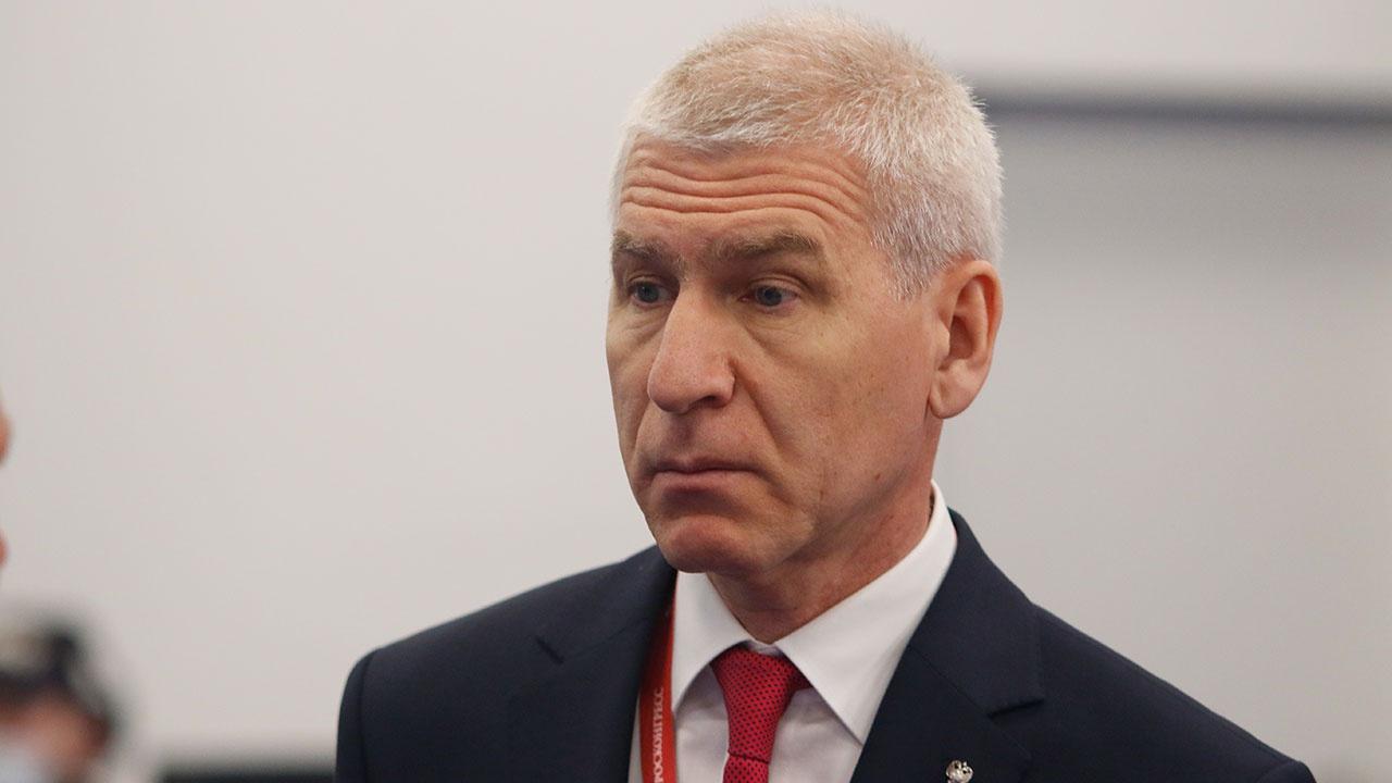 Министр спорта РФ призвал выработать единый механизм защиты здоровья спортсменов