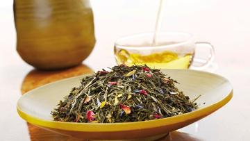 В зеленом чае обнаружили парадоксальную пользу в продлении жизни