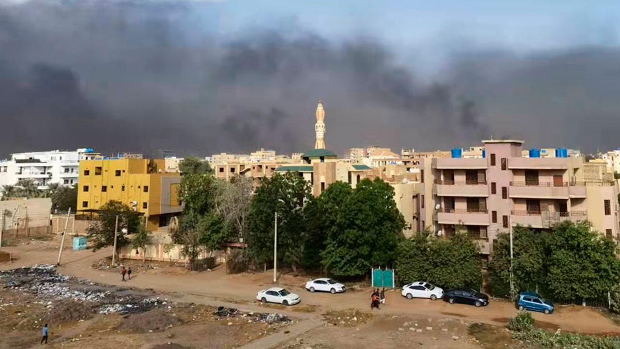 СМИ: в Судане семь человек погибли в ходе протестов