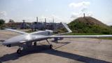 Генштаб ВС Украины заявил о применении дрона Bayraktar в Донбассе