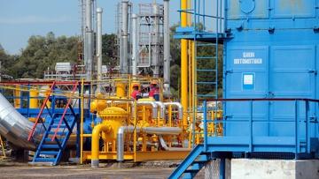На Украине заявили о готовности продлить с Россией контракт на транзит газа
