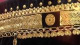 Бастрыкин поручил разобраться с невозвратом скифского золота Крыму