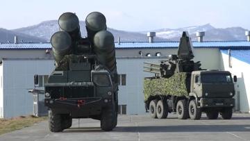 С-400 спасли атомные подлодки на Камчатке от воздушного «удара»