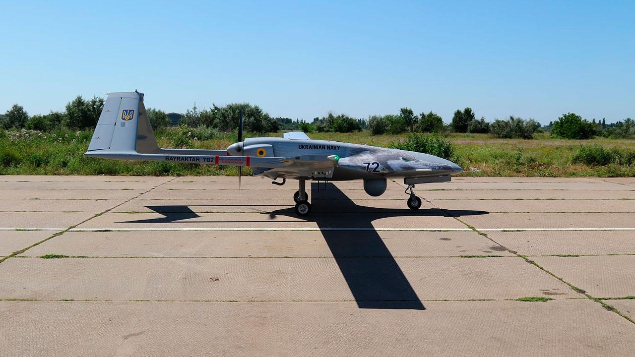 Песков заявил, что поставки турецких дронов на Украину могут вызвать дестабилизацию
