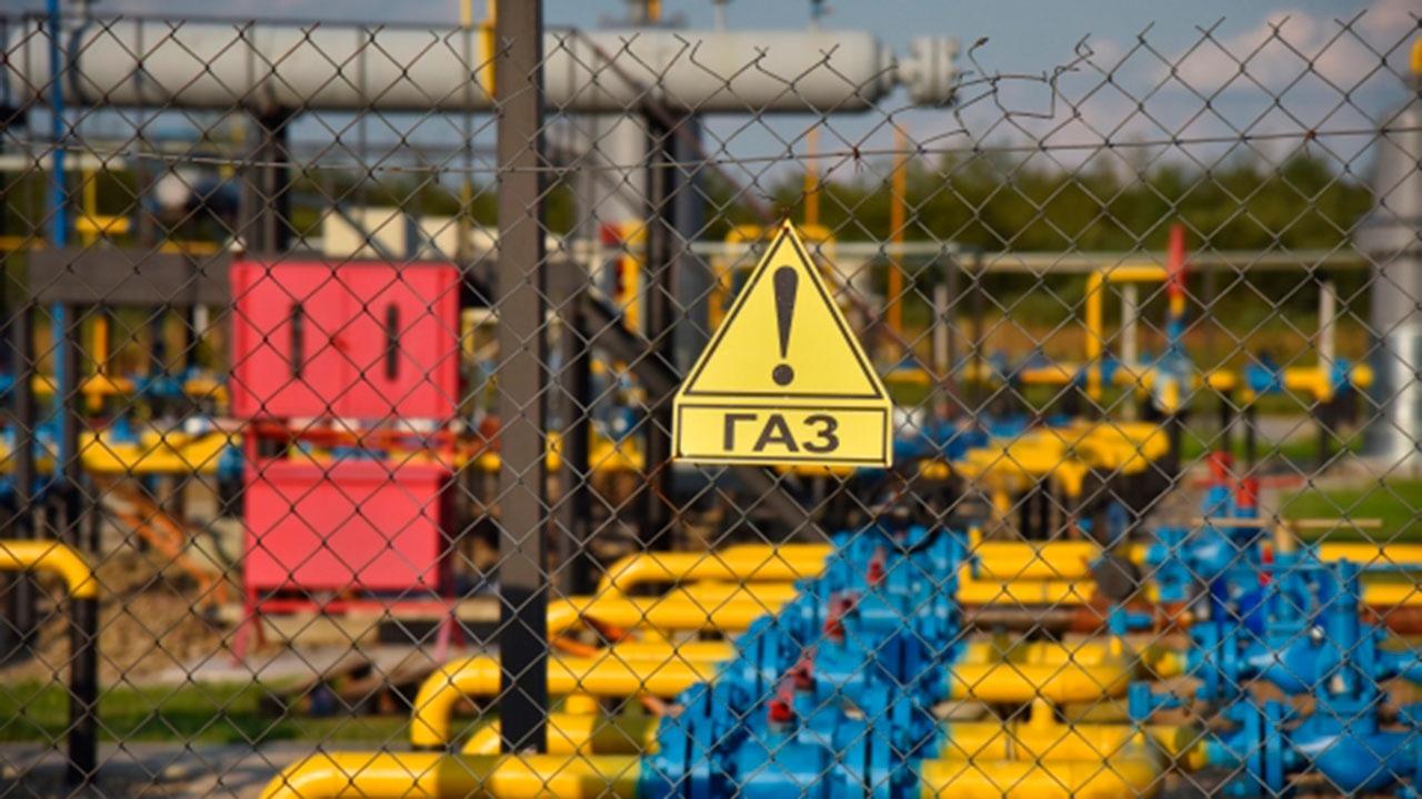 После сделки России и Венгрии Украина потеряла 4,5 миллиардов кубометров транзита газа