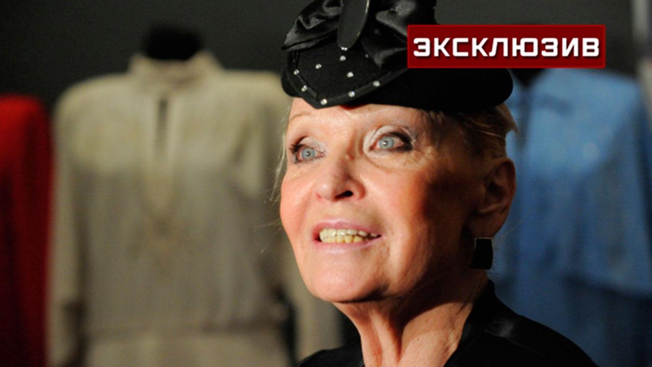 Друг Светличной актер Иван Николаев назвал пропажу актрисы «отвратительной»
