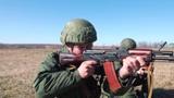 Сотни бойцов на полигоне: как готовятся резервисты ВВО в Амурской области