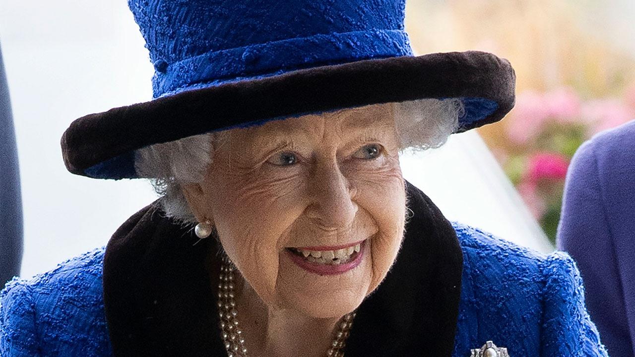 Елизавета II решила отдохнуть и отменила свое участие в климатическом саммите