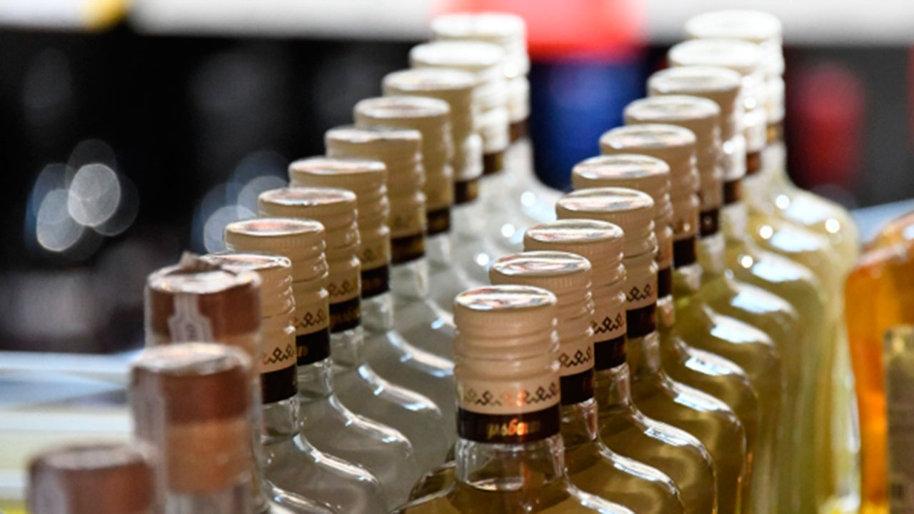 В Москве запретят работу алкомаркетов в нерабочие дни