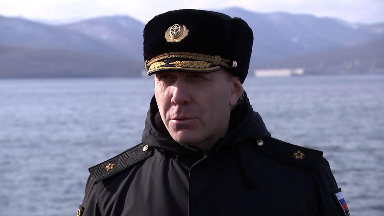 «Все обеспечены жильем»: начштаба подводных сил ТОФ рассказал о жизни военных на Камчатке