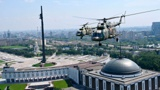 Новейшие вертолеты и высокий класс: ВС РФ отмечают День армейской авиации