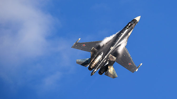 Россия готова к сотрудничеству с Турцией в авиации и ВТС